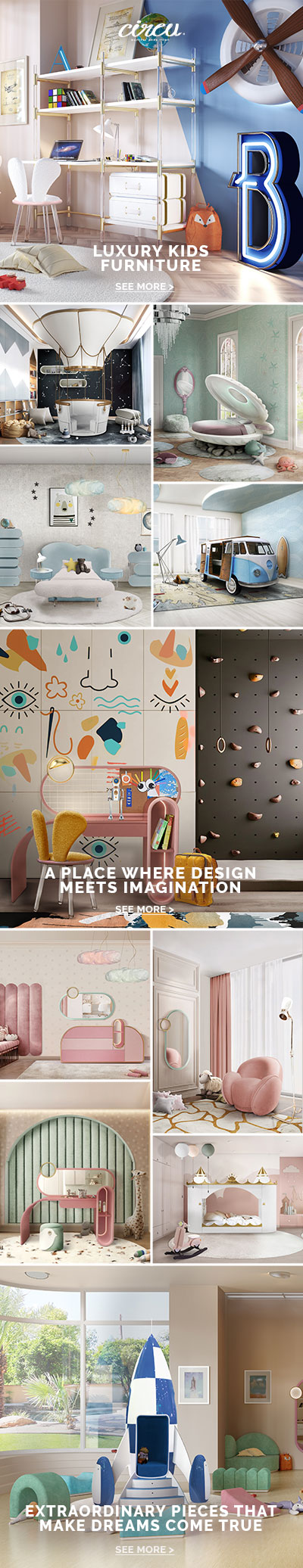 Kids Bedroom Ideas sidebannermoodboardCC 1