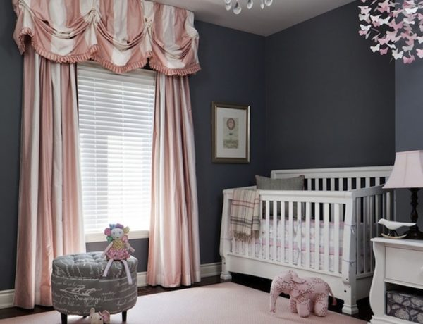 10 Adorable Baby Nursery Color Schemes For Your Baby's Room ➤ Discover the season's newest designs and inspirations for your kids. Visit us at kidsbedroomideas.eu #KidsBedroomIdeas #KidsBedrooms #KidsBedroomDesigns @KidsBedroomBlog adorable baby nursery color schemes 10 Adorable Baby Nursery Color Schemes For Your Baby's Room 10 Adorable Baby Nursery Color Ideas For Your Baby   s Room 2 600x460