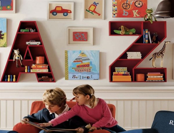 25 Cheerful Kids Playroom Ideas Your Kids Will Love ➤ Discover the season's newest designs and inspirations for your kids. Visit us at kidsbedroomideas.eu #KidsBedroomIdeas #KidsBedrooms #KidsBedroomDesigns @KidsBedroomBlog kids playroom ideas 25 Cheerful Kids Playroom Ideas Your Kids Will Love 30 Cheerful Kids Playroom Ideas Your Kids Will Love 600x460