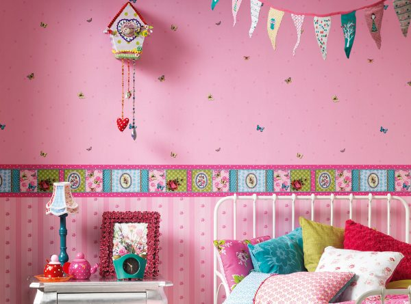 Magic Wallpapers That Will Brighten Your Kids Room ➤ Discover the season's newest designs and inspirations for your kids. Visit us at kidsbedroomideas.eu #KidsBedroomIdeas #KidsBedrooms #KidsBedroomDesigns @KidsBedroomBlog Magic Wallpapers Magic Wallpapers That Will Brighten Your Kids Room Magic Wallpapers That Will Brighten Your Kids Room Cover 600x445