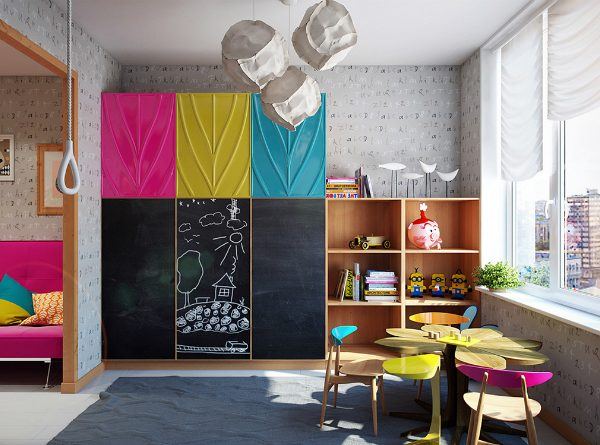 The Most Perfect Studying Areas For Kids Rooms ➤ Discover the season's newest designs and inspirations for your kids. Visit us at kidsbedroomideas.eu #KidsBedroomIdeas #KidsBedrooms #KidsBedroomDesigns @KidsBedroomBlog studying areas for kids rooms Kids Bedroom Ideas: The Most Perfect Studying Areas For Kids Rooms architectural visualization 600x445