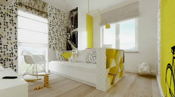 5 Super Modern Rooms For Kids That Will Inspire You ➤ Discover the season's newest designs and inspirations for your kids. Visit us at kidsbedroomideas.eu #KidsBedroomIdeas #KidsBedrooms #KidsBedroomDesigns @KidsBedroomBlog modern rooms for kids 5 Super Modern Rooms For Kids That Will Inspire You 5 Super Modern Rooms For Kids That Will Inspire You Cover 600x334