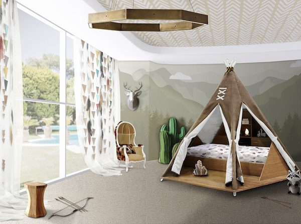 Coolest Teepee Kids Bedroom Ideas For Your Children's Favorite Spot ➤ Discover the season's newest designs and inspirations for your kids. Visit us at www.kidsbedroomideas.eu #KidsBedroomIdeas #KidsBedrooms #KidsBedroomDesigns @KidsBedroomBlog Teepee Kids Bedroom Ideas Coolest Teepee Kids Bedroom Ideas For Your Children's Favorite Spot Coolest Teepee Kids Bedroom Ideas For Your Childrens Favorite Spot 600x446
