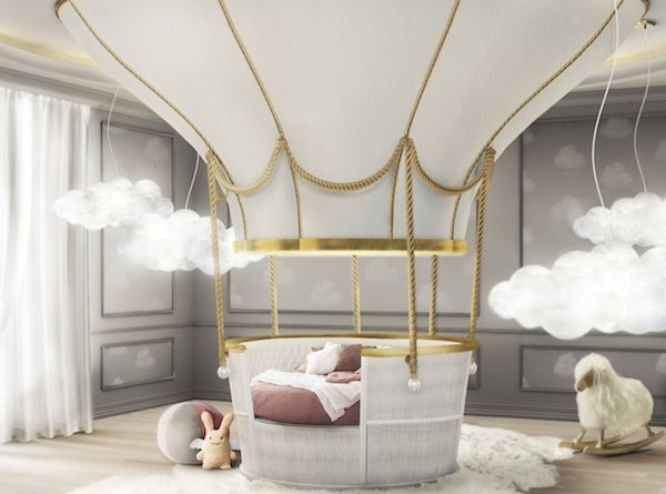 Kids Bedroom Furniture: Fantasy Air Balloon by Circu ➤ Discover the season's newest designs and inspirations for your kids. Visit us at www.kidsbedroomideas.eu #KidsBedroomIdeas #KidsBedrooms #KidsBedroomDesigns @KidsBedroomBlog kids bedroom furniture Kids Bedroom Furniture: Fantasy Air Balloon by Circu Kids Bedroom Furniture Fantasy Air Balloon by Circu 600x445