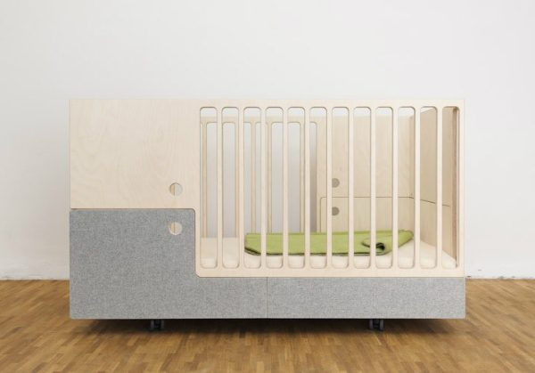 OTTO in the MOON: a Crib, a Toddler Bed and a Ottoman All in One ➤ Discover the season's newest designs and inspirations for your kids. Visit us at kidsbedroomideas.eu #KidsBedroomIdeas #KidsBedrooms #KidsBedroomDesigns @KidsBedroomBlog OTTO in the MOON OTTO in the MOON: a Crib, a Toddler Bed and a Ottoman All in One OTTO in the MOON a Crib a Toddler Bed and a Ottoman All in One Cover 600x419