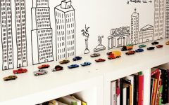 Tips and Tricks: 7 Clever Ways to Display Your Kids' Books ➤ Discover the season's newest designs and inspirations for your kids. Visit us at www.kidsbedroomideas.eu #KidsBedroomIdeas #KidsBedrooms #KidsBedroomDesigns @KidsBedroomBlog ways to display your kids' books Tips and Tricks: 7 Clever Ways to Display Your Kids' Books Tips and Tricks 7 Clever Ways to Display Your Kids Books 240x150