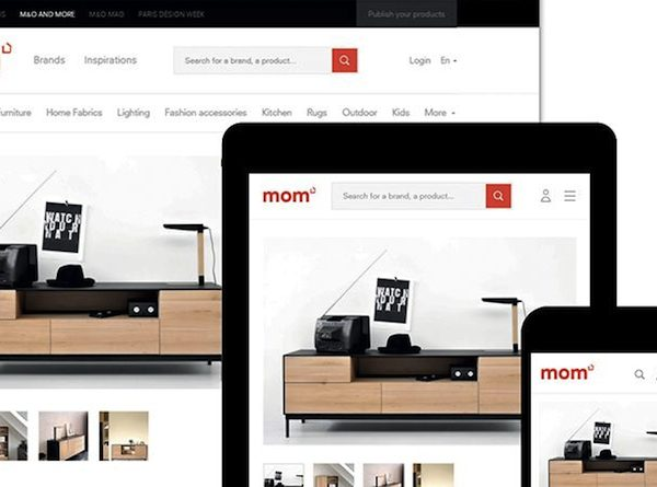 Discover MOM - The Maison et Objet's Digital Platform ➤ Discover the season's newest designs and inspirations for your kids. Visit us at www.kidsbedroomideas.eu #KidsBedroomIdeas #KidsBedrooms #KidsBedroomDesigns @KidsBedroomBlog maison et objet's digital platform Discover MOM – The Maison et Objet's Digital Platform Discover MOM The Maison et Objets Digital Platform 600x445
