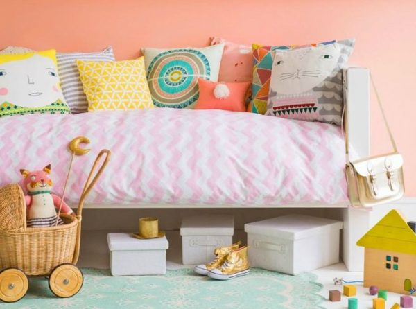 How To Décor Kids Rooms With Fluffy Pillows ➤ Discover the season's newest designs and inspirations for your kids. Visit us at kidsbedroomideas.eu #KidsBedroomIdeas #KidsBedrooms #KidsBedroomDesigns @KidsBedroomBlog how to décor kids rooms How To Décor Kids Rooms With Fluffy Pillows How To D  cor Kids Rooms With Fluffy Pillows Cover 600x446