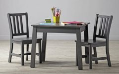 Kids Bedroom Furniture: Toddler Table and Chair Sets Kids Will Love ➤ Discover the season's newest designs and inspirations for your kids. Visit us at www.kidsbedroomideas.eu #KidsBedroomIdeas #KidsBedrooms #KidsBedroomDesigns @KidsBedroomBlog