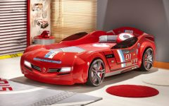 Kids Bedroom Furniture: Car-Shaped Beds ➤ Discover the season's newest designs and inspirations for your kids. Visit us at www.kidsbedroomideas.eu #KidsBedroomIdeas #KidsBedrooms #KidsBedroomDesigns @KidsBedroomBlog