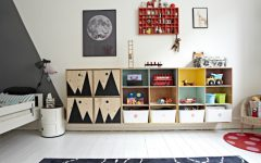 Kids Bedroom Ideas: Unique Storage Solutions To Inspire You ➤ Discover the season's newest designs and inspirations for your kids. Visit us at www.kidsbedroomideas.eu #KidsBedroomIdeas #KidsBedrooms #KidsBedroomDesigns @KidsBedroomBlog