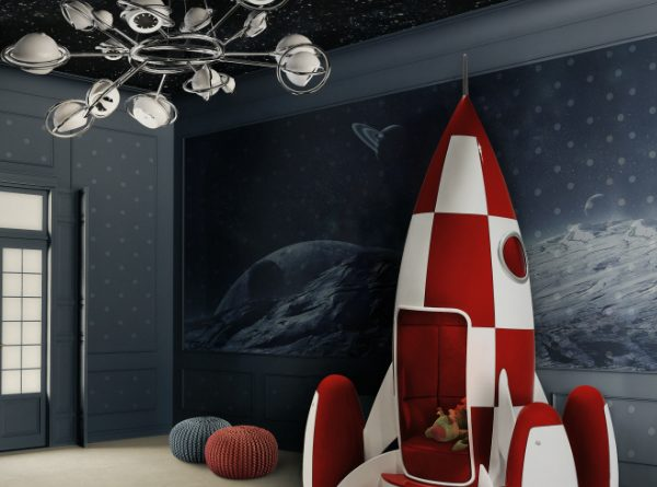 kids bedroom ideas Kids Bedroom Ideas: Perfect Galaxy Moodboard For a Space-themed Room Kids Bedroom Ideas Perfect Galaxy Moodboard For a Space themed Room Cover 600x445