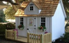The Most Incredible Outdoor Playhouses For Kids You'll See Today ➤ Discover the season's newest designs and inspirations for your kids. Visit us at www.kidsbedroomideas.eu #KidsBedroomIdeas #KidsBedrooms #KidsBedroomDesigns @KidsBedroomBlog