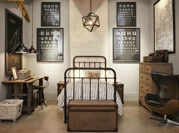 Fall Trends 2017: Rustic Bedroom Decor Ideas For Kids ➤ Discover the season's newest designs and inspirations for your kids. Visit us at www.kidsbedroomideas.eu #KidsBedroomIdeas #KidsBedrooms #KidsBedroomDesigns @KidsBedroomBlog rustic bedroom decor ideas Fall Trends 2017: Rustic Bedroom Decor Ideas For Kids Fall Trends 2017 Rustic Bedroom Decor Ideas For Kids Cover 600x445