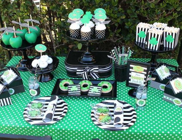 Saint Patrick's Day Party How To Throw an Awesome Kids-Friendly Saint Patrick's Day Party img 8598 600x460