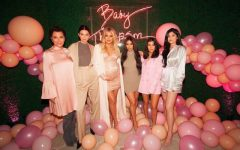 Khloé Kardashian Khloé Kardashian Threw the Most Lavish Baby Shower Ever Check Out Khlo   Kardashians Ridiculously Gorgeous Baby Shower 1 240x150