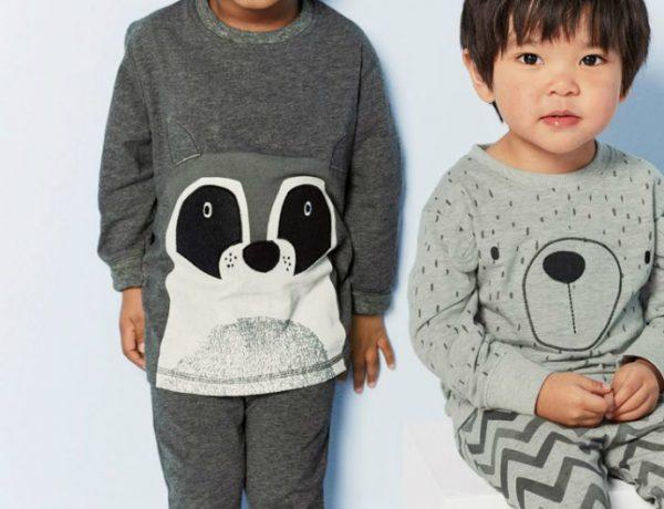 Mid-Season Pyjamas Kids Super Cosy Mid-Season Pyjamas Kids will Absolutely Adore Cozy Mid Season Pajamas Kids Will Love 1 600x460