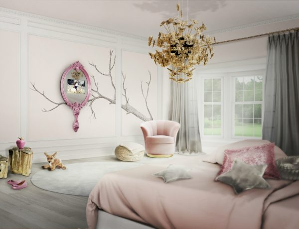 interior design tips Awesome Interior Design Tips For Both Parents and Kids' Bedrooms magical mirror ambience circu magical furniture 01 600x460