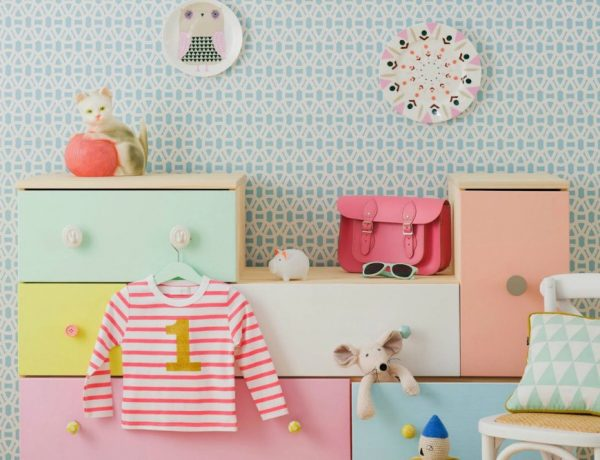 Pastel Kids Room Decors Awesome Pastel Kids Room Decors That You'll Love Spring Trends 2017 The Best Pastel Kids Room Ideas to Inspire You 12 600x460