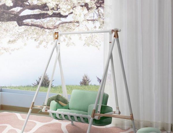 Check Out These Awesome Swing Chairs For All the Family swing chairs Check Out These Awesome Swing Chairs For All the Family Check Out These Awesome Swing Chairs For All the Family 7 600x460