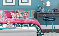 7 Teenage Girl Bedroom Ideas for Every Style