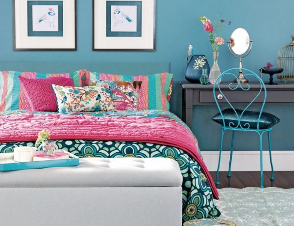 7 Teenage Girl Bedroom Ideas for Every Style Teenage Girl Bedroom Ideas 7 Teenage Girl Bedroom Ideas for Every Style Family Trip Ideas The Best Waterparks in the World 1 600x460