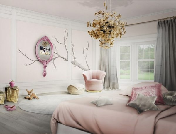 Add Some Fantasy to Your Kids Bedroom Decor With the Magical Mirror kids bedroom furniture Kids Bedroom Furniture – 6 Mirrors That Might Actually be Enchanted Add Some Fantasy to Your Kids Bedroom Decor With the Magical Mirror4 600x460