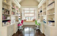 10 Study Room Ideas to Inspire Your Kid's Very Own Study Room Ideas 10 Study Room Ideas to Inspire Your Kid's Very Own Back to School Furniture 5 Desks To do Homework in Style 9 240x150