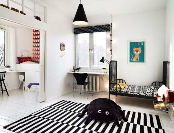 Contemporary Kids Bedrooms To Inspire You Today contemporary kids bedrooms Contemporary Kids Bedrooms To Inspire You Today Dua Lipa x Jaguar A Merge Between Pop Music and Luxury Cars 4 600x460  Kids Bedroom Ideas Dua Lipa x Jaguar A Merge Between Pop Music and Luxury Cars 4 600x460