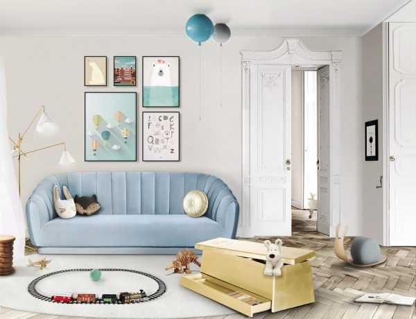 Kids Bedroom Decor Ideas: Golden Accessories for that Luxury Touch Kids Bedroom Decor Ideas Kids Bedroom Decor Ideas: Golden Accessories for that Luxury Touch Kids Bedroom Decor Ideas Golden Accessories for that Luxury Touch 3 600x460