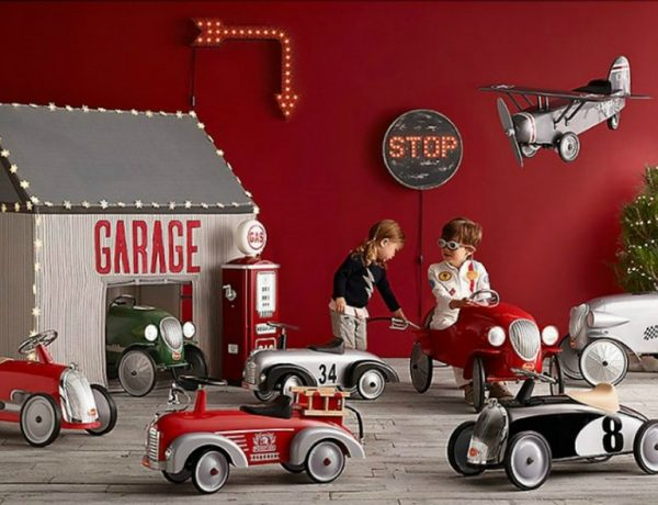 Vintage Playroom Designs 5 Incredibly Cute Vintage Playroom Designs You'll Love 5 Incredibly Cute Vintage Playroom Designs Youll Love 4 600x460