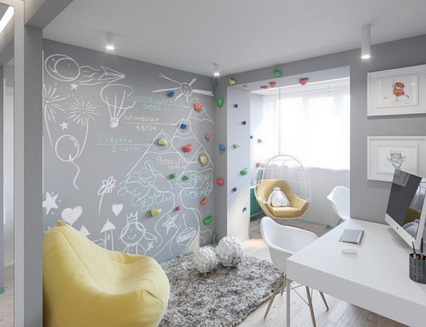 Children's Bedroom Ideas - A Scandinavian Kids Room In Kiev scandinavian kids room Children's Bedroom Ideas – A Scandinavian Kids Room In Kiev Childrens Bedroom Ideas A Scandinavian Kids Room In Kiev 10 600x460  Kids Bedroom Ideas Childrens Bedroom Ideas A Scandinavian Kids Room In Kiev 10 600x460