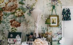Floral Kids Bedroom Decor Is one of the Strongest Spring Trends 2019 Spring Trends 2019 Floral Kids Bedroom Decor Is one of the Strongest Spring Trends 2019 Floral Kids Bedroom Decor Is one of the Strongest Spring Trends 2019 2 240x150