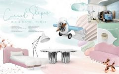 Kids Interior Design Trends 2019 - Curves is All You Need Kids Interior Design Trends 2019 Kids Interior Design Trends 2019 – Curves is All You Need Kids Interior Design Trends 2019 Curves is All You Need 3 240x150