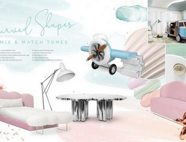 Kids Interior Design Trends 2019 - Curves is All You Need Kids Interior Design Trends 2019 Kids Interior Design Trends 2019 – Curves is All You Need Kids Interior Design Trends 2019 Curves is All You Need 3 600x460
