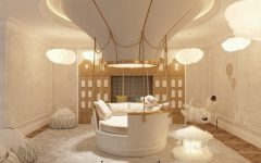 Interior Design Inspirations - The Best Projects with Luxury Brands