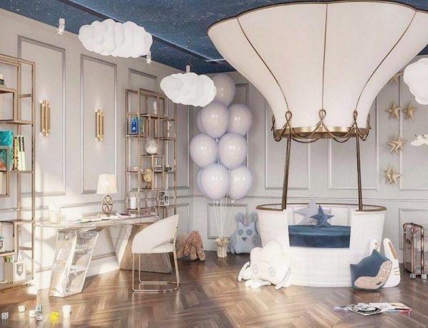 SALONE DEL MOBILE.MILANO 2019- The best Kid's brands