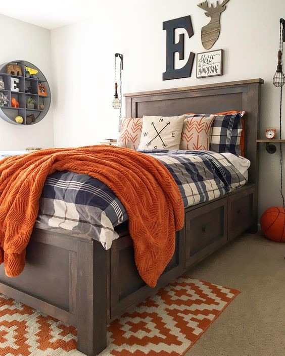 How to create a cool boy's bedroom bedroom Bedroom Ideas – the Perfect Boys Bedroom Cool Boys Bedroom