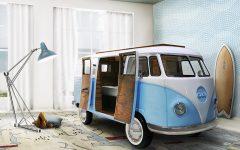 kids Kids Spring Inspired Bedrooms – goodbye winter! circubunvan 240x150