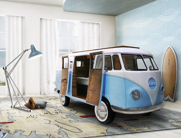 kids Kids Spring Inspired Bedrooms – goodbye winter! circubunvan 600x460