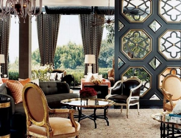 10 American Interior Designers You Should Follow 10 american interior designers 10 American Interior Designers You Should Follow 10 American Interior Designers You Should Follow 5 600x460