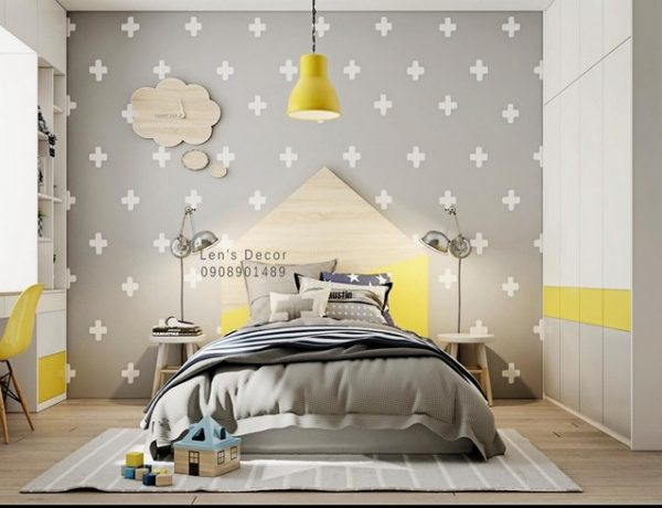 Kids Bedroom Decor Ideas - Time to go Yellow kids bedroom decor ideas Kids Bedroom Decor Ideas – Time to go Yellow Kids Bedroom Decor Ideas Time to go Yellow 2 600x460