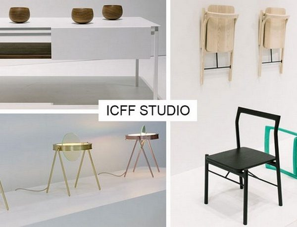 ICFF 2019 - The Events you don't want to Miss icff 2019 ICFF 2019 – The Events you don't want to Miss NYCxDESIGN Awards ICFF Party 6 600x459