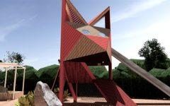 Studio Stoerrr Creates the Most Whimsical Kids Playgrounds
