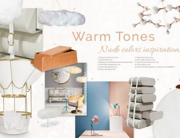 Interior Design Trends 2019 - Warm Tones For Your Kids Bedroom interior design trends 2019 Interior Design Trends 2019 – Warm Tones For Your Kids Bedroom Interior Design Trends 2019 Warm Tones For Your Kids Bedroom 4 600x460