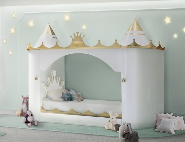 kids bedroom furniture Kids Bedroom Furniture – A Castle Bed Worthy of Royalty Kids Bedroom Furniture A Castle Bed Worthy of Royalty 1 600x460