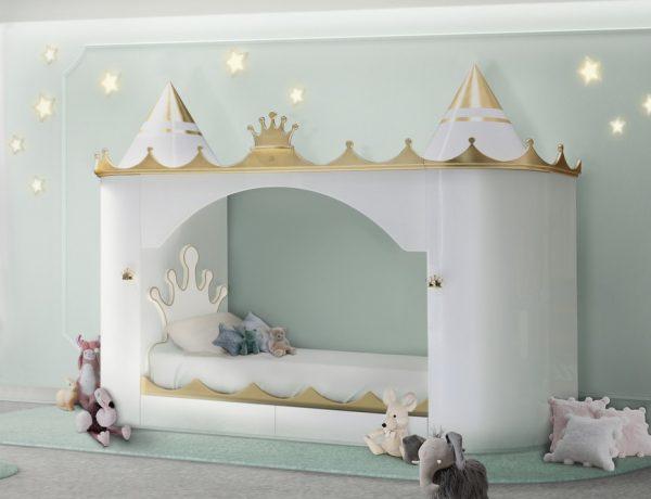 kids bedroom furniture Kids Bedroom Furniture – A Castle Bed Worthy of Royalty Kids Bedroom Furniture A Castle Bed Worthy of Royalty 1 600x460