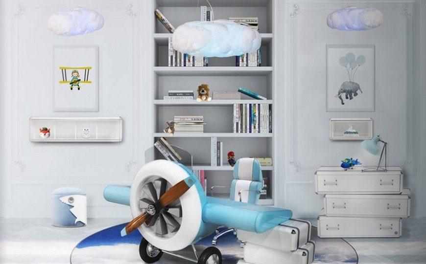 Kids Bedroom Ideas Kids Bedroom Ideas Meet The Perfect Desk For Your Kids 2 870x540