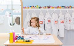Frost Collective Creates the Most Whimsical Kids Areas