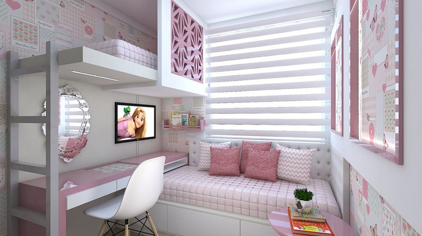 Giovana Lumertz Creates Dreamy Spaces in Brazil  Giovana Lumertz Creates Dreamy Spaces in Brazil Giovana Lumertz Creates Dreamy Spaces in Brazil 4  Kids Bedroom Ideas Giovana Lumertz Creates Dreamy Spaces in Brazil 4